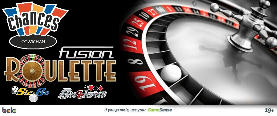 roulette website slider